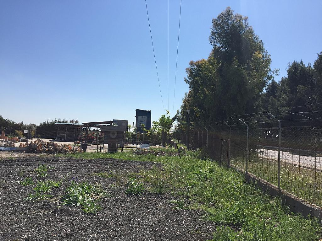 Terreno industrial en alquiler en Torrejón de la Calzada - 276672286