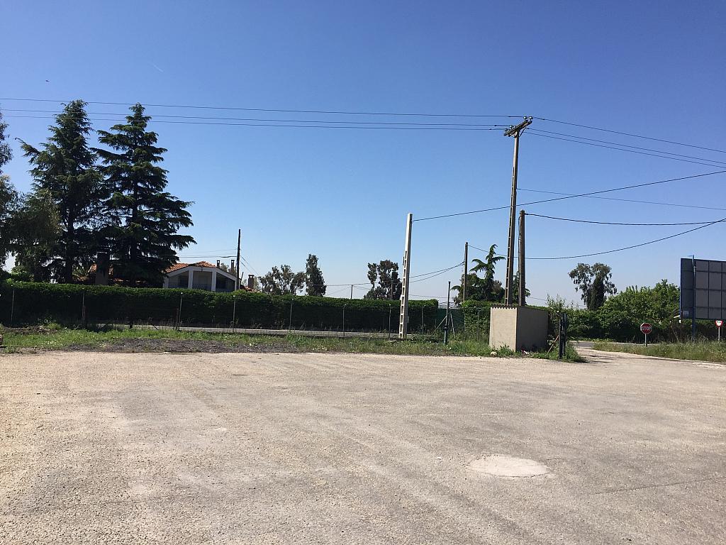 Terreno industrial en alquiler en Torrejón de la Calzada - 276672289