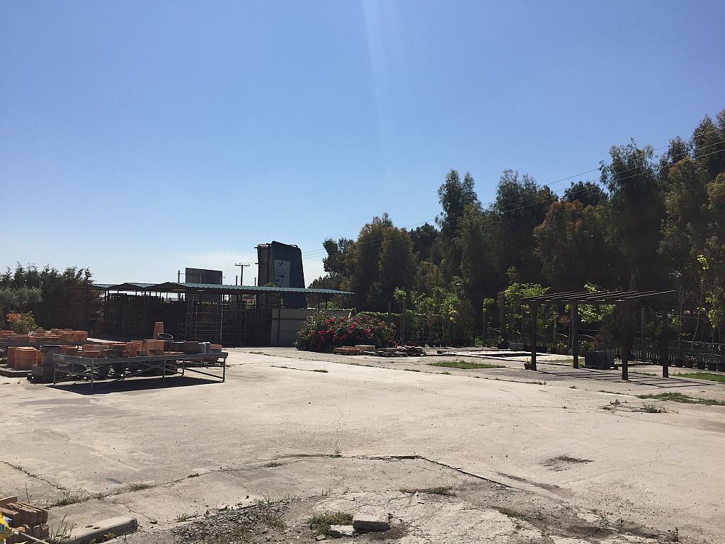Terreno industrial en alquiler en Torrejón de la Calzada - 276672290