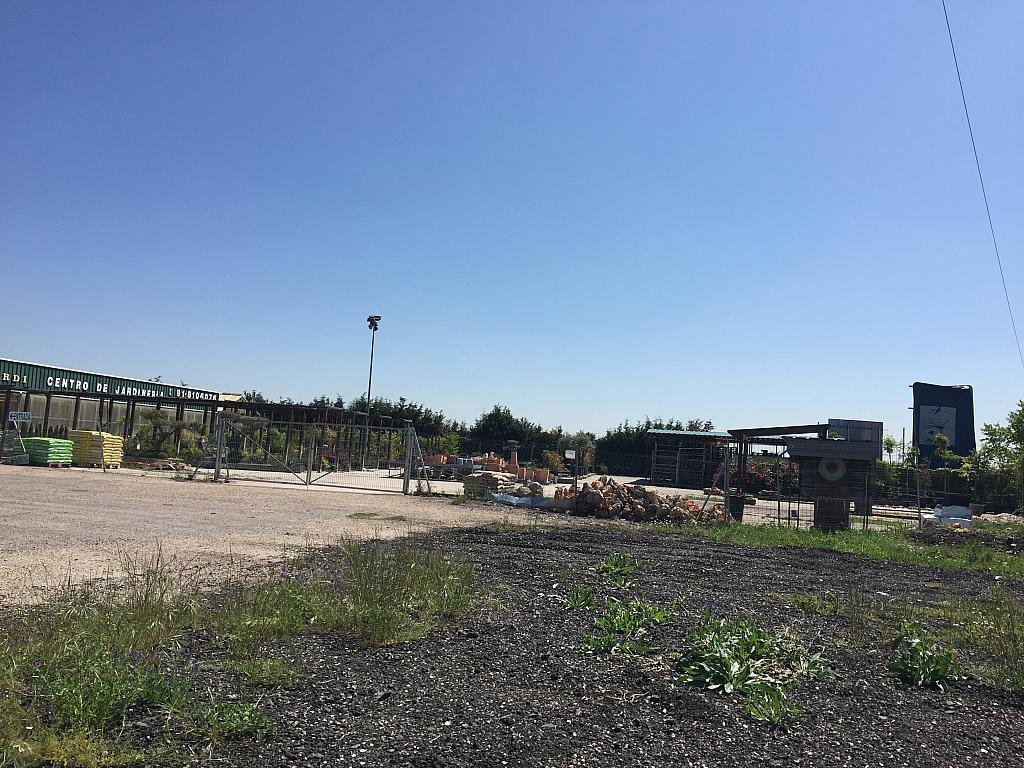 Terreno industrial en alquiler en Torrejón de la Calzada - 276672293