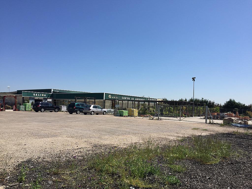Terreno industrial en alquiler en Torrejón de la Calzada - 276672294