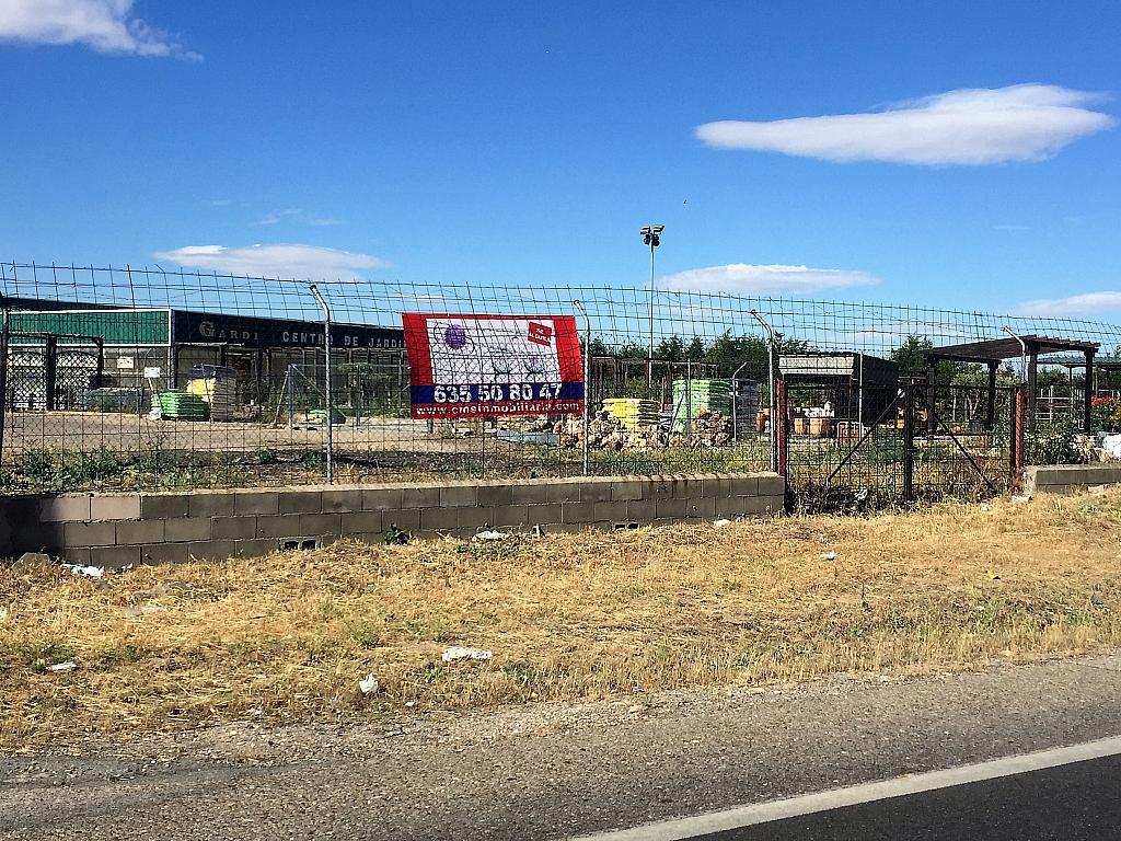 Terreno industrial en alquiler en Torrejón de la Calzada - 286920279