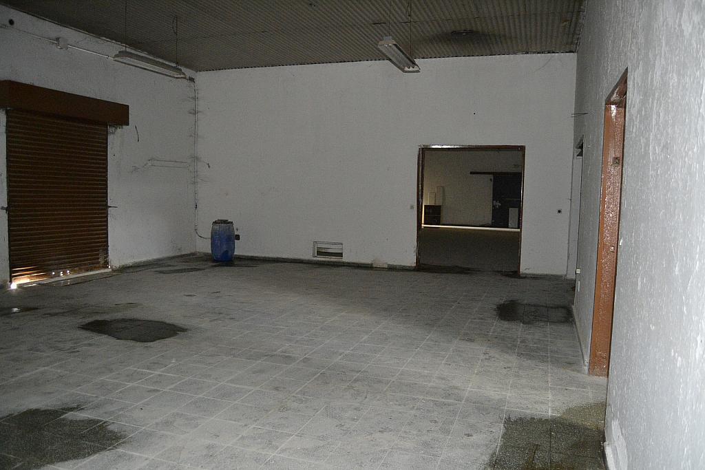 Nave industrial en alquiler en Torrejón de la Calzada - 131157332