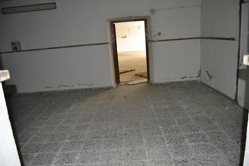 Nave industrial en alquiler en Torrejón de la Calzada - 131157398