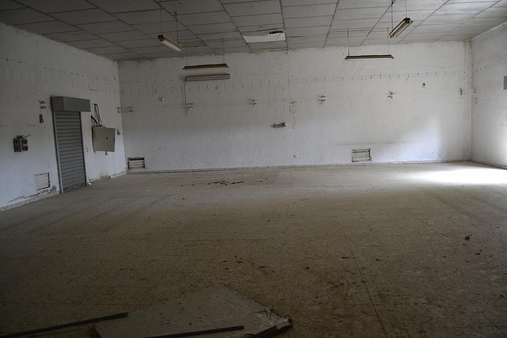 Nave industrial en alquiler en Torrejón de la Calzada - 131157428