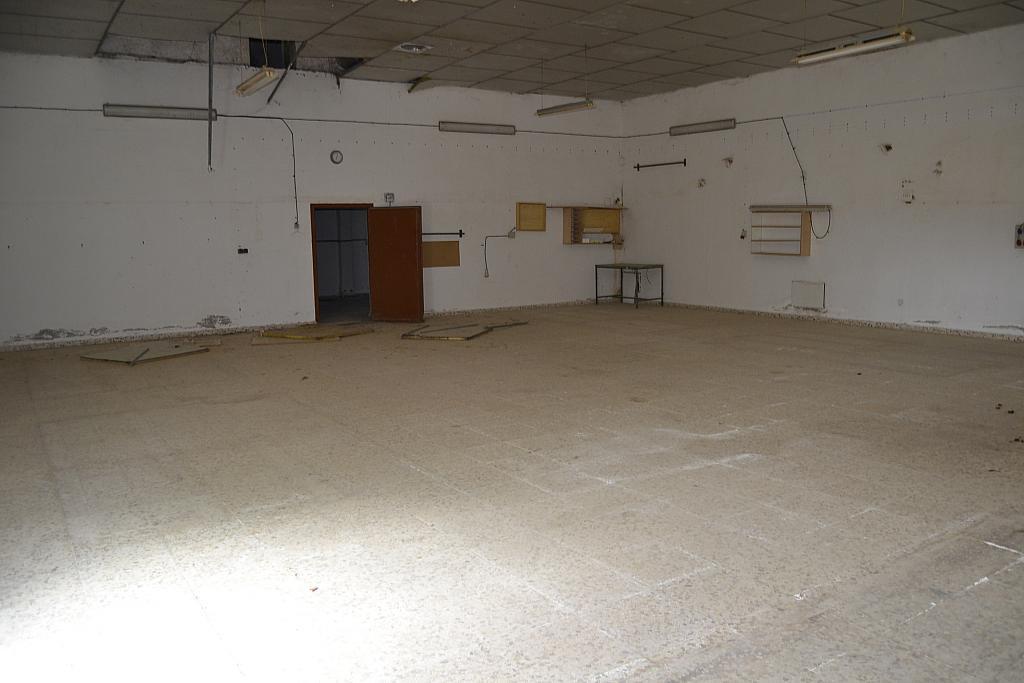 Nave industrial en alquiler en Torrejón de la Calzada - 131157450