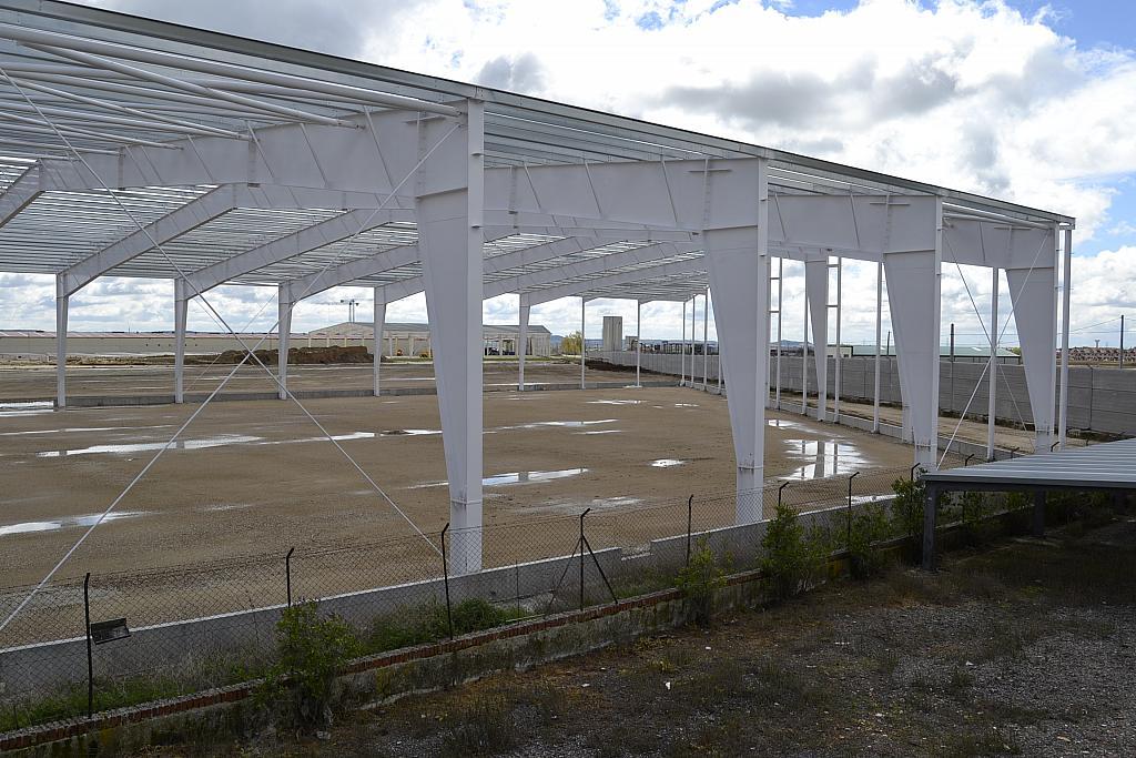 Nave industrial en alquiler en Torrejón de la Calzada - 131157832