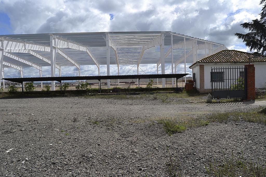 Nave industrial en alquiler en Torrejón de la Calzada - 131157890