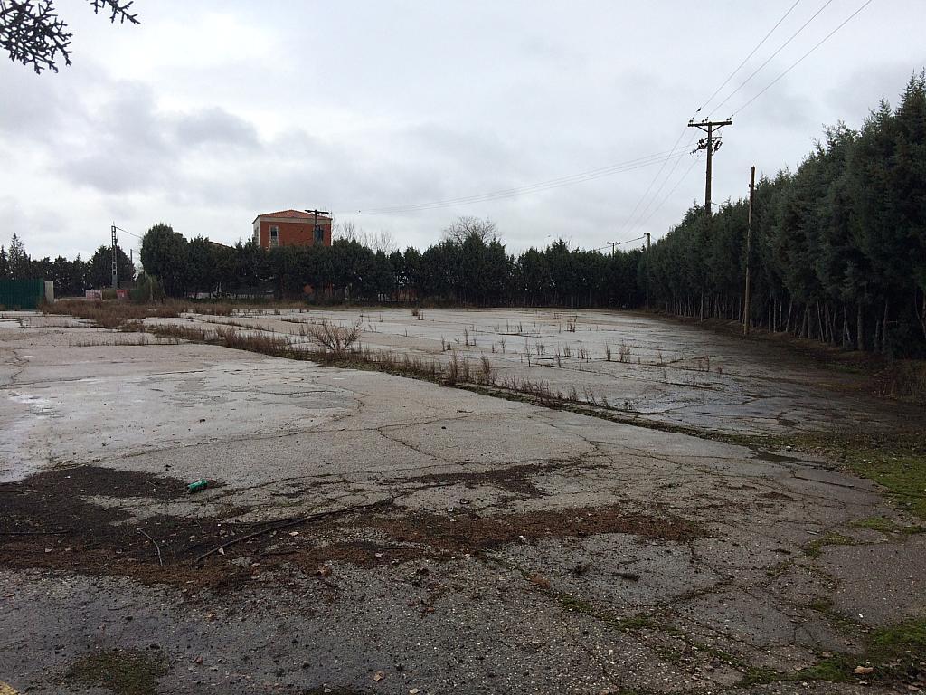 Terreno industrial en alquiler en Torrejón de la Calzada - 174020540