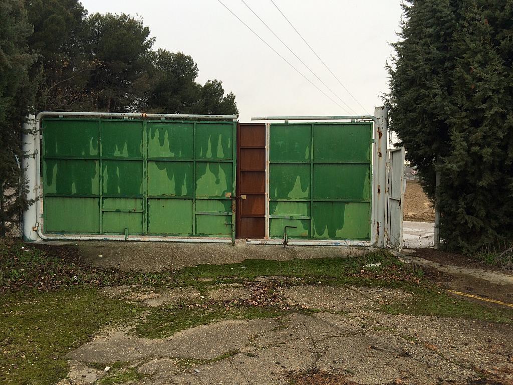 Terreno industrial en alquiler en Torrejón de la Calzada - 174020568