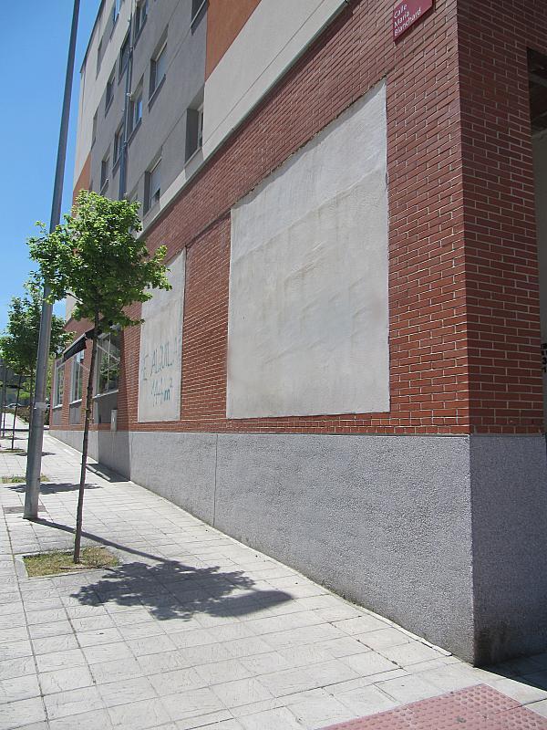 Local comercial en alquiler en San Sebastián de los Reyes - 191136417