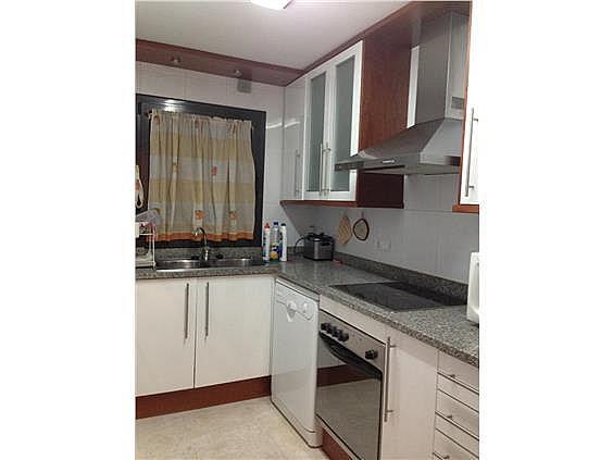 Apartamento en venta en calle Gerona, Escala, L´ - 155579722