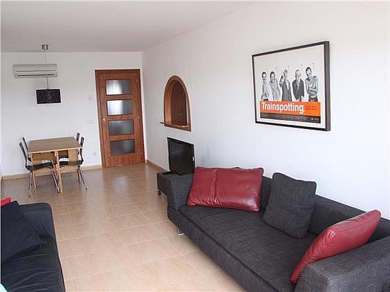 Apartamento en venta en calle Onze de Setembre, Sant Pere Pescador - 187956953