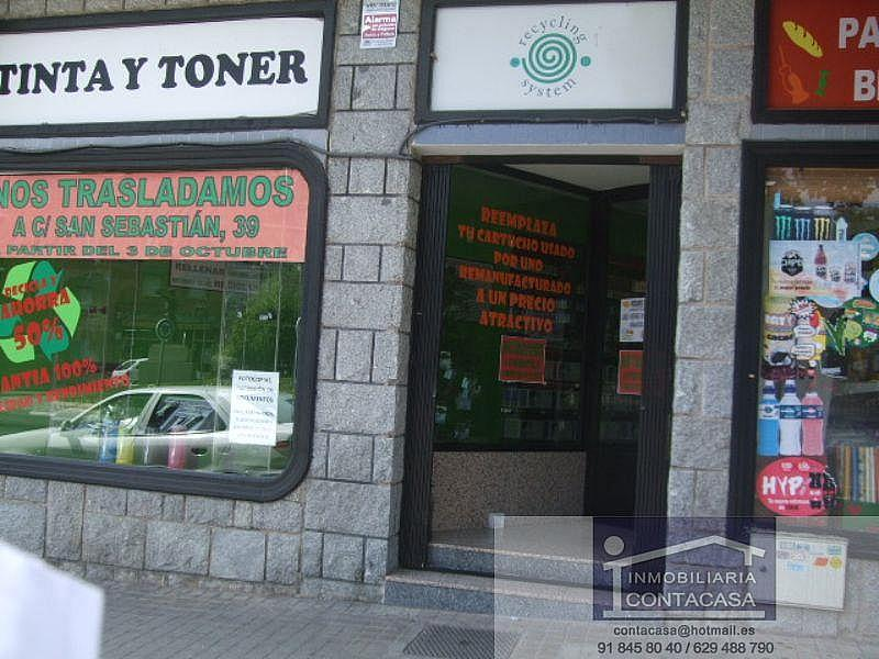 Foto11 - Local comercial en alquiler en Colmenar Viejo - 320439360