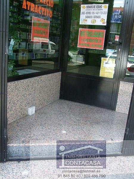 Foto12 - Local comercial en alquiler en Colmenar Viejo - 320439363