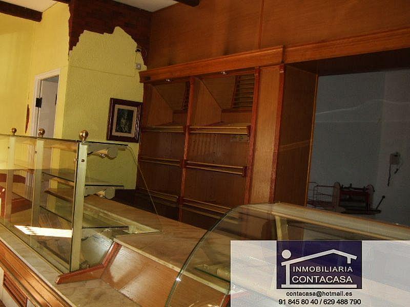 Foto1 - Local comercial en alquiler en Colmenar Viejo - 328251316