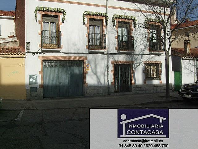 Foto2 - Chalet en alquiler en Colmenar Viejo - 329335808