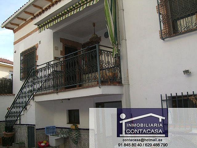 Foto5 - Chalet en alquiler en Colmenar Viejo - 329335817