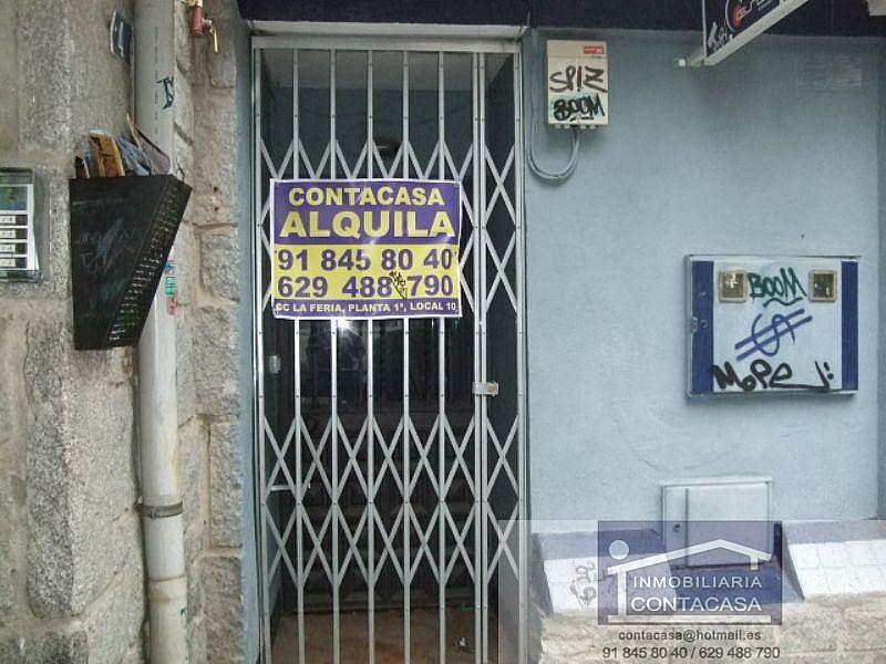 Foto2 - Local comercial en alquiler en Colmenar Viejo - 330309305