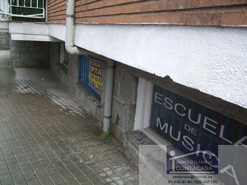 Foto4 - Local comercial en alquiler en Colmenar Viejo - 330309311