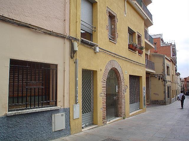 General  - Local en alquiler en calle Mercat Pere Sant, Sant Cugat del Vallès - 285848923