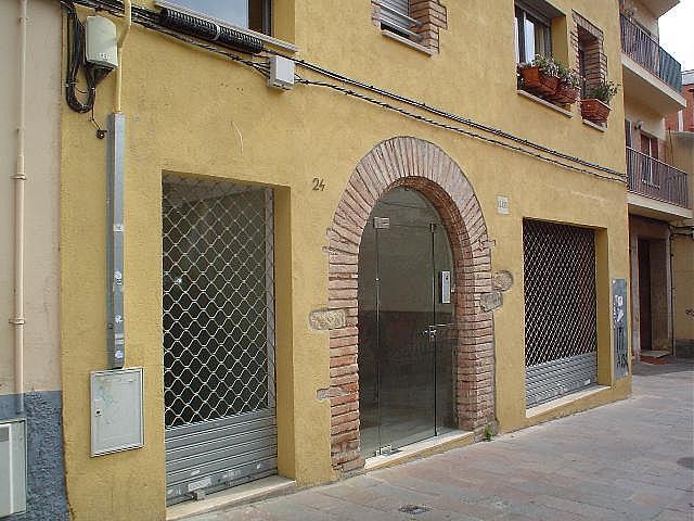 General  - Local en alquiler en calle Mercat Pere Sant, Sant Cugat del Vallès - 285848926