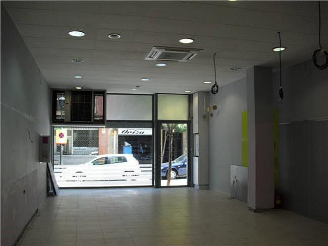 Local comercial en alquiler en Sant Cugat del Vallès - 306346615