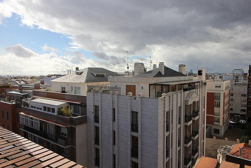 """foto"" - Ático en alquiler en calle Castelló, Salamanca en Madrid - 266561006"