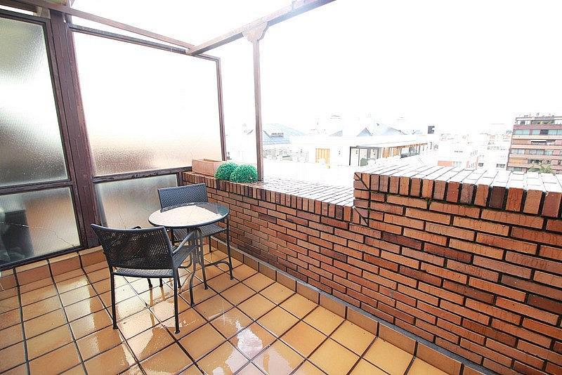 """foto"" - Ático en alquiler en calle Castelló, Salamanca en Madrid - 266561009"