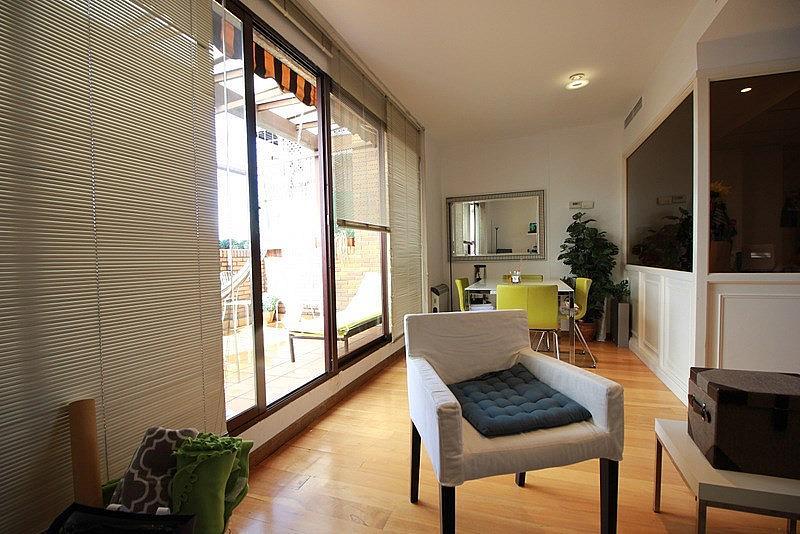"""foto"" - Ático en alquiler en calle Castelló, Salamanca en Madrid - 266561012"