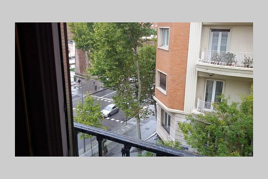 """""""foto"""" - Oficina en alquiler en calle Serrano, Salamanca en Madrid - 254587206"""