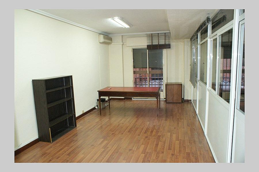 """foto"" - Oficina en alquiler en calle Mostenses, Madrid - 254587266"