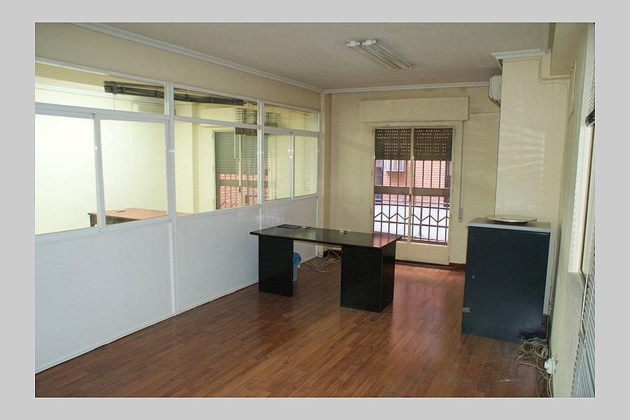 """foto"" - Oficina en alquiler en calle Mostenses, Madrid - 254587269"