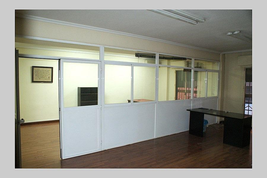 """foto"" - Oficina en alquiler en calle Mostenses, Madrid - 254587272"