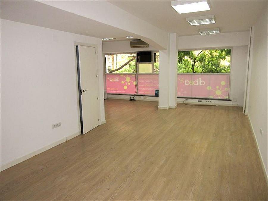 """foto"" - Oficina en alquiler en calle Ayala, Salamanca en Madrid - 282067955"