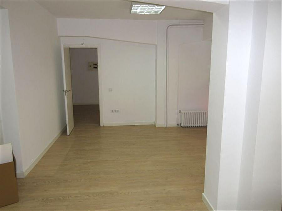 """foto"" - Oficina en alquiler en calle Ayala, Salamanca en Madrid - 282067958"