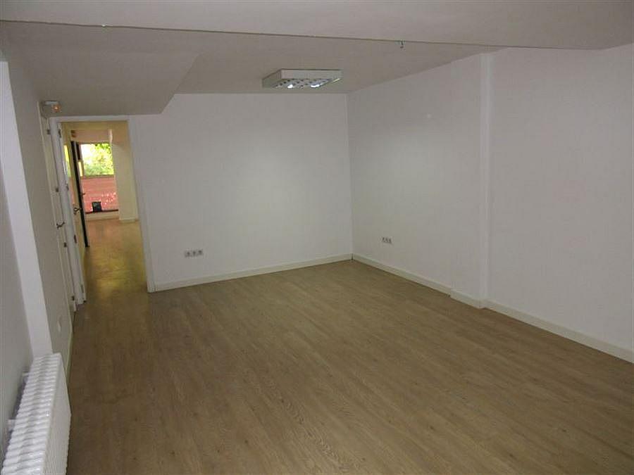 """foto"" - Oficina en alquiler en calle Ayala, Salamanca en Madrid - 282067964"