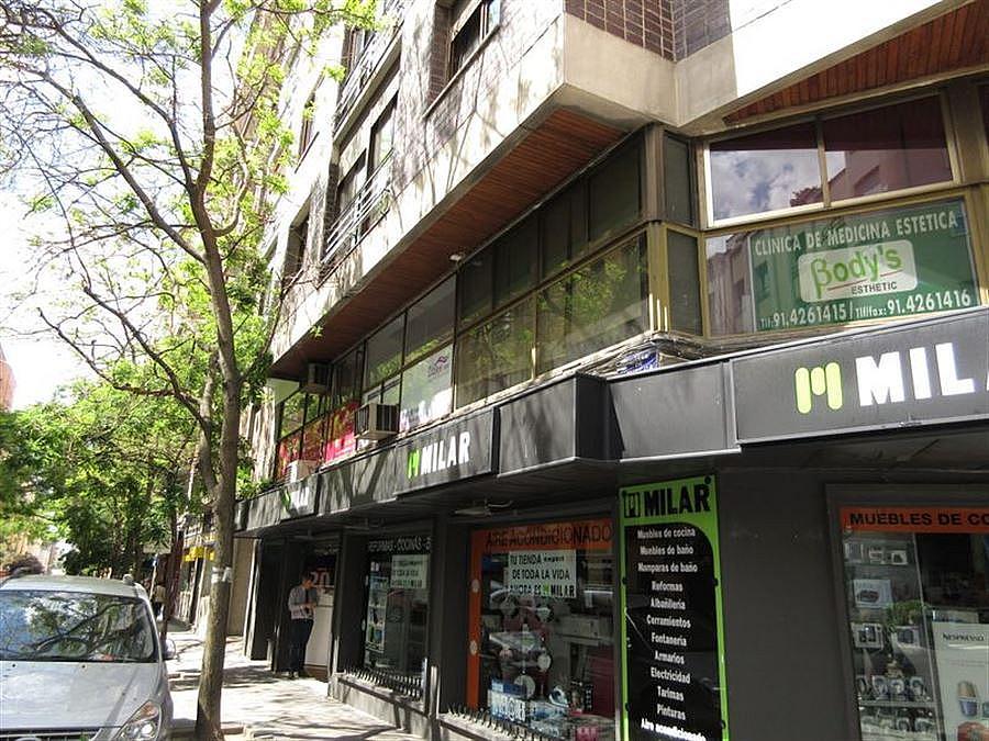"""foto"" - Oficina en alquiler en calle Ayala, Salamanca en Madrid - 282067982"