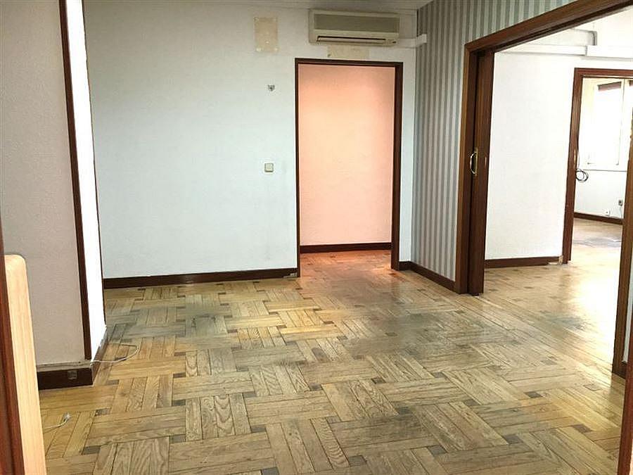 """""""foto"""" - Oficina en alquiler en calle Rafael Salgado, Chamartín en Madrid - 283750919"""