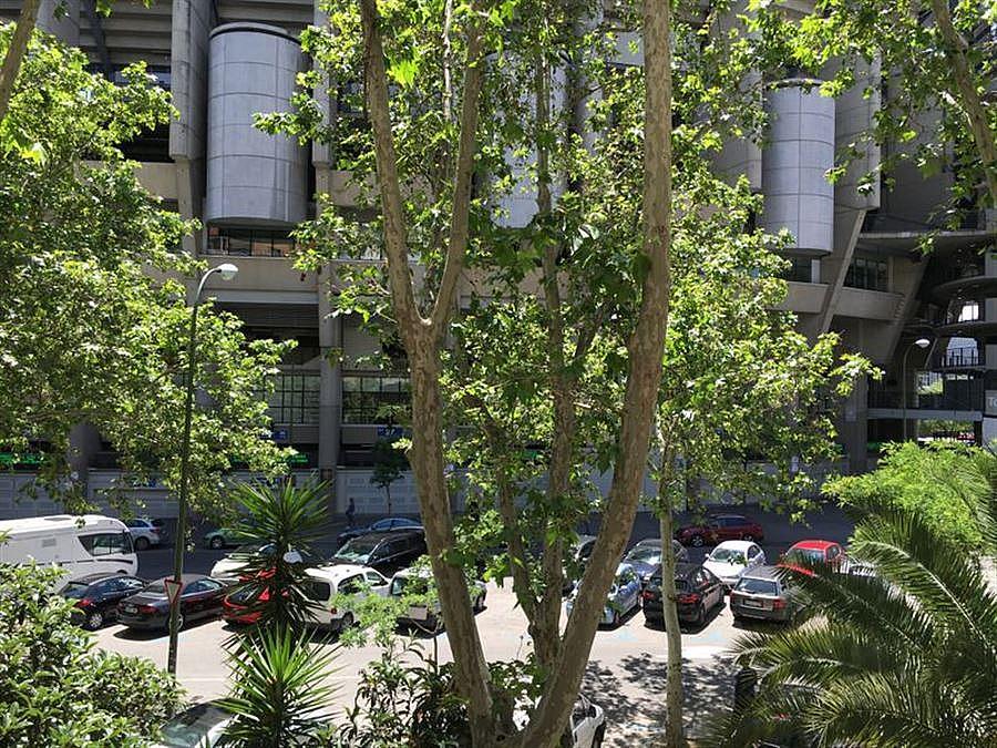 """""""foto"""" - Oficina en alquiler en calle Rafael Salgado, Chamartín en Madrid - 283750946"""