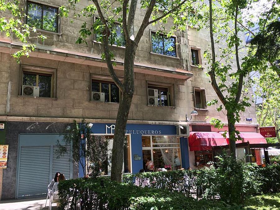 """""""foto"""" - Oficina en alquiler en calle Rafael Salgado, Chamartín en Madrid - 283750961"""