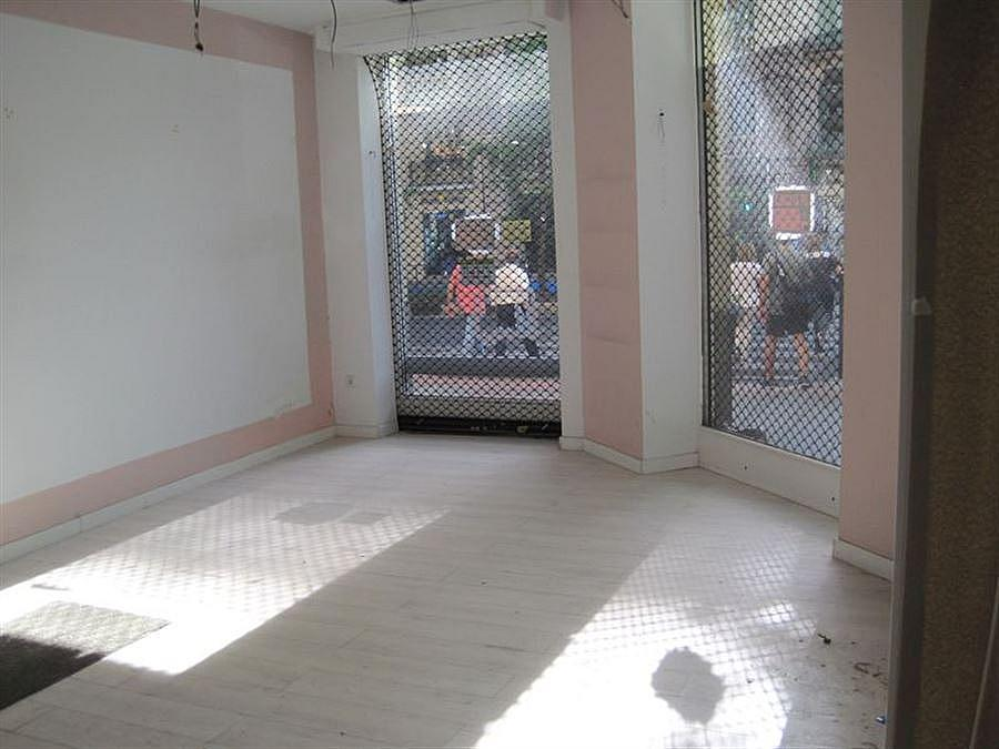 """""""foto"""" - Local en alquiler en calle Príncipe de Vergara, Retiro en Madrid - 284981433"""