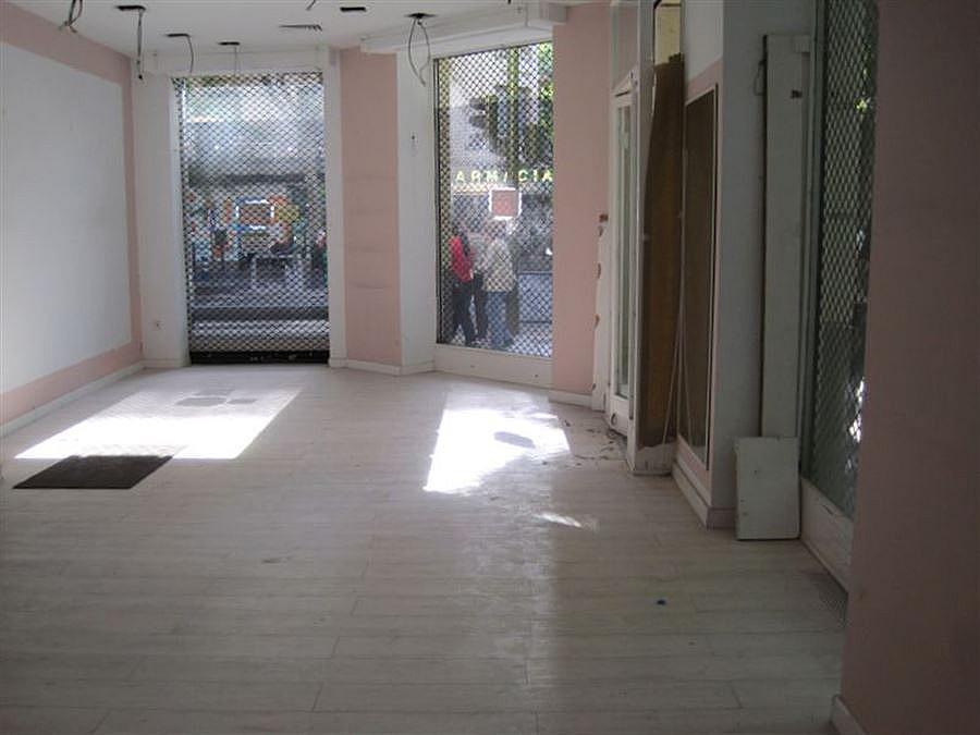 """""""foto"""" - Local en alquiler en calle Príncipe de Vergara, Retiro en Madrid - 284981439"""
