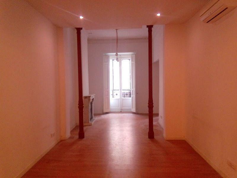 """foto"" - Oficina en alquiler en calle Felipe IV, Madrid - 299440894"