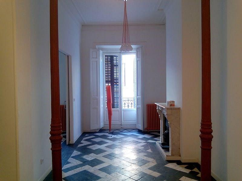 """foto"" - Oficina en alquiler en calle Felipe IV, Madrid - 299440909"