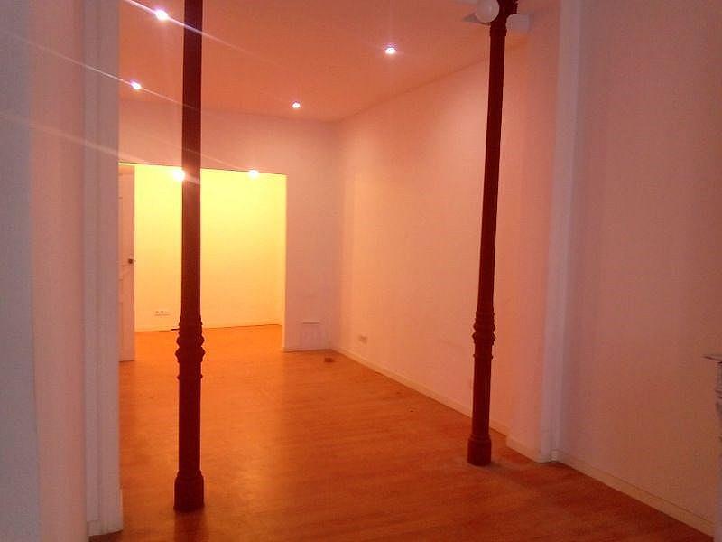 """foto"" - Oficina en alquiler en calle Felipe IV, Madrid - 299440921"