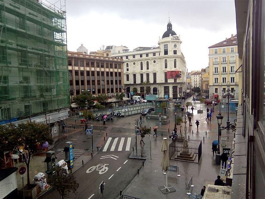 """""""foto"""" - Oficina en alquiler en calle Carretas, Centro en Madrid - 299440945"""