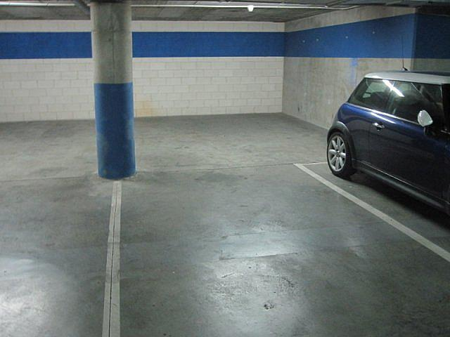 """""""foto"""" - Garaje en alquiler en calle Felipe II, Retiro en Madrid - 321440365"""