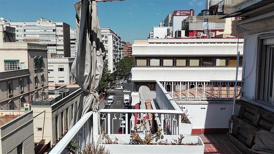"""""""foto"""" - Ático en alquiler en calle Modesto Lafuente, Chamberí en Madrid - 325033847"""