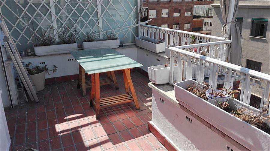 """""""foto"""" - Ático en alquiler en calle Modesto Lafuente, Chamberí en Madrid - 325033856"""